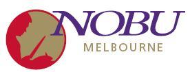 Nobu Restaurant Logo
